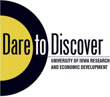 Dare to Discover logo