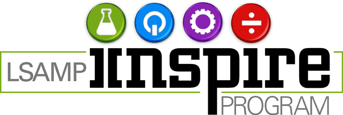 LSAMP IINSPIRE logo