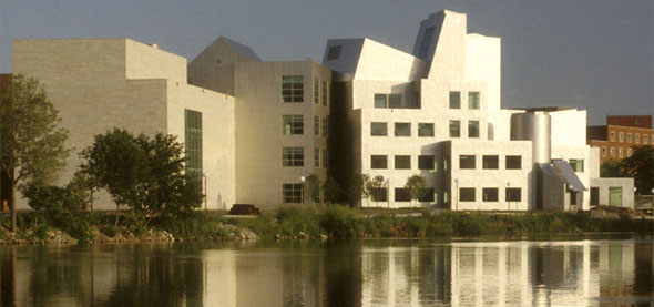 Nanoscience and nanotechnology building