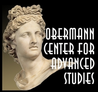 Obermann Center logo
