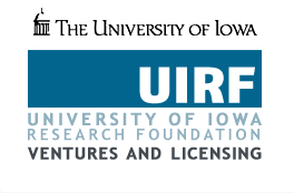 University of Iowa Research Foundation logo