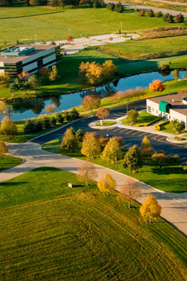 University of Iowa Research Park