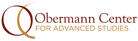 Obermann Center for Advanced Studies logo