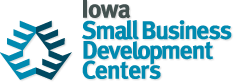 Iowa Small Business Development Center Logo