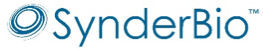 logo for SynderBio