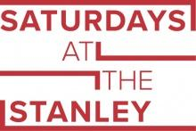 [CANCELED] Saturdays at the Stanley—It's Me!