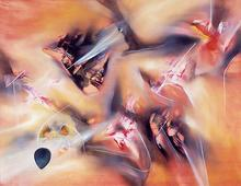 Dive in with the Stanley: Roberto Matta  promotional image