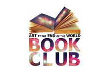 Art at the End of the World No-Read Book Club promotional image