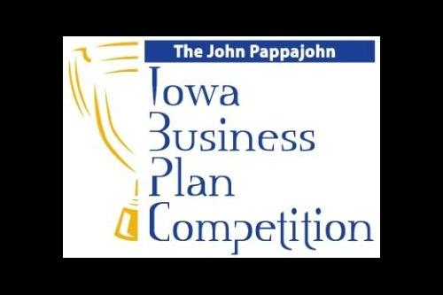 small business plan competition logo