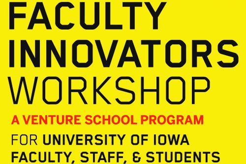 Faculty Innovators program