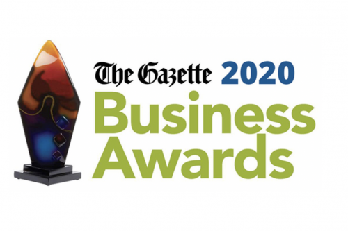 Gazette Business Awards