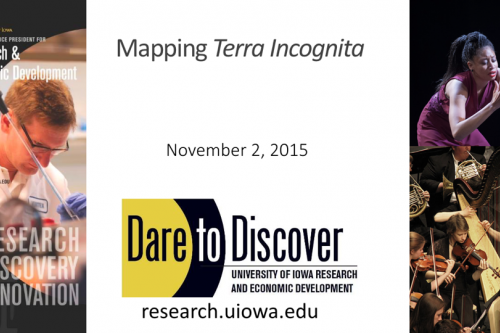 Mapping Terra Incognita Slide